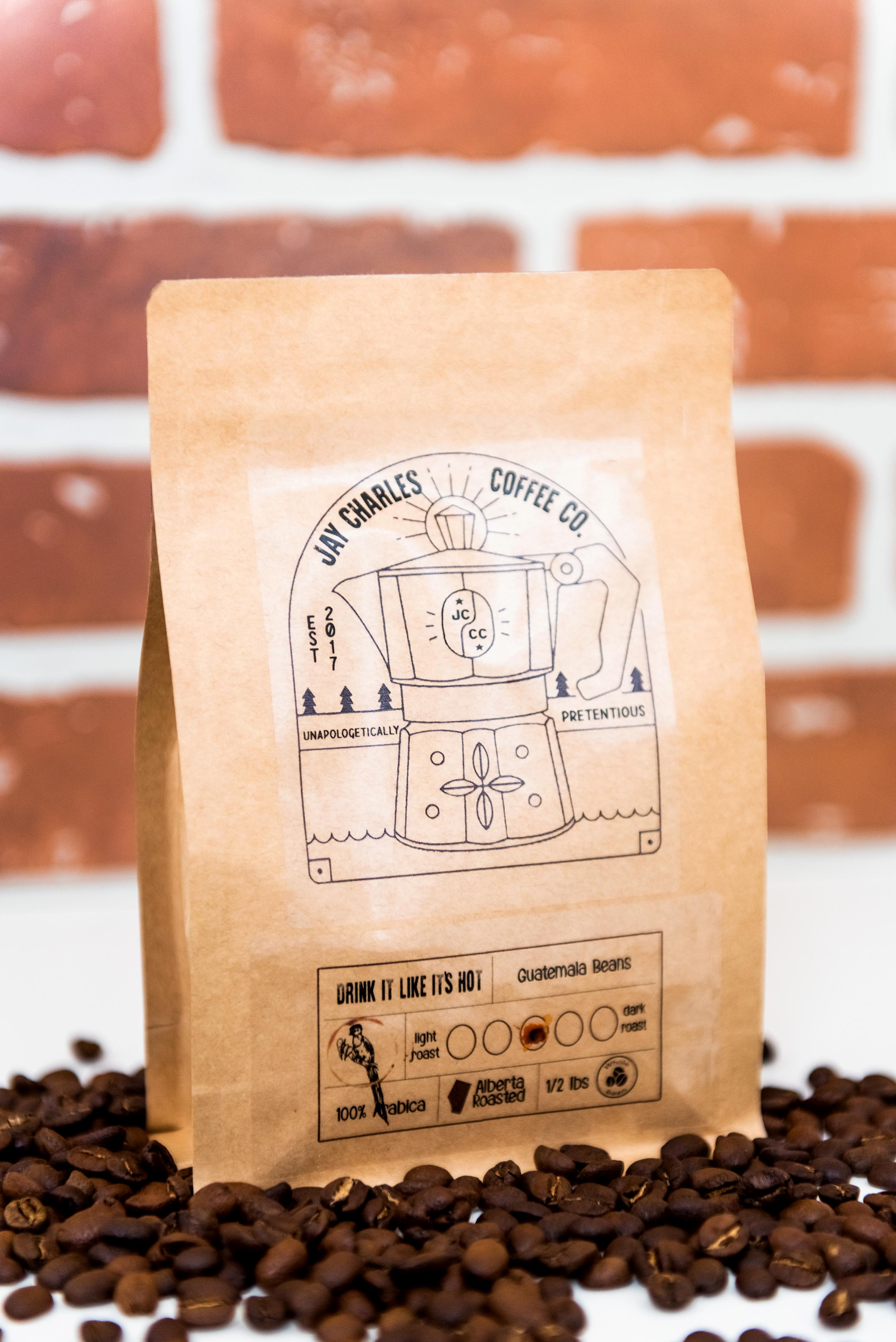 Drink It Like Its Hot- Calgary Coffee Subscriptions