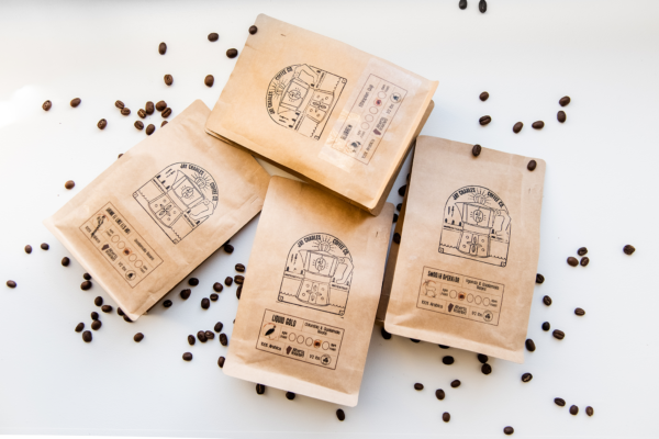 Coffee Sampler Pack